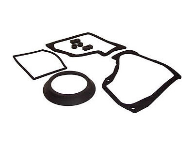 1967-72 Chevrolet Chevy GMC Pickup Truck Panel Complete Heater Gasket Kit USA