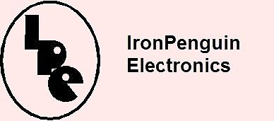 IronPenguin Electronics