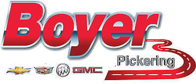Michael Boyer Pontiac Buick