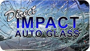 Windshield Replacement and Stone Chip Repair London Ontario image 1