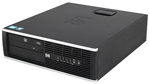 HP 8000 Upgrade Kit With 2 Gig Ram DD3