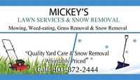 Quality Affordable Lawn care