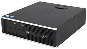 HP Compaq 6300 Pro Desktop - Win 7 Pro - www.infotechcomputers.ca