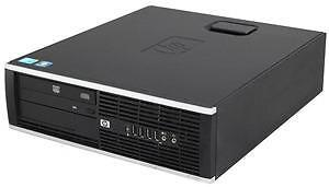 HP 6305 Pro Quad Core Desktop - www.infotechtoronto.com