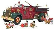 First Gear Fire Trucks