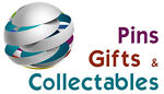 Pins Gifts & Collectables
