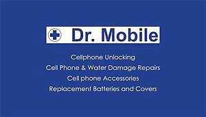 IPHONE SAMSUNG LG BLACKBERRY HTC CELL PHONE SCREEN REPAIR/UNLOCK