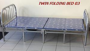 TWIN FOLDING BED FOR SMALL SPACES AFFORDABLE PRICE $199 ONLY. Oakville / Halton Region Toronto (GTA) image 3