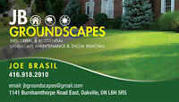 Commercial Landscaping Contracts