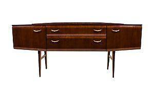 Retro 60s Furniture