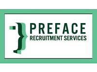 Porters / Handyman - £9.40 per hour - Flexible Hours - Euston, London