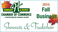 Humboldt Fall Business Showcase & Tradeshow