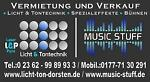 MUSIC-STUFF-Germany