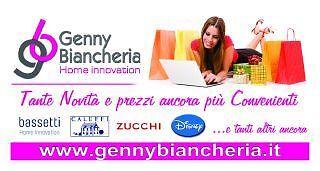gennybiancheria