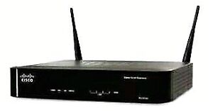 Cisco RV220W Router and Firewall