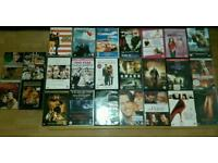 set of 30 movies