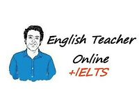 British English Tutor Online- £11 p/h - Speaking/IELTS/Business- Private Teacher Skype Lessons