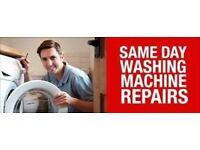 Washing Machine Repair with 3 Months Warranty ...Just £45 .. London