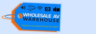 Wholesale AV Warehouse