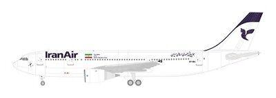 F-rsin 1/144 Airbus A300-600 Iran Air 4081
