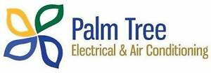 Palm Tree Electrical and Air Conditioning Caringbah Sutherland Area Preview