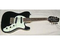 ALDEN MANDOCASTER (electric mandolin) hardly used!