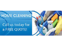 Quality cleaner. Cleaning service. Excellent references on request.