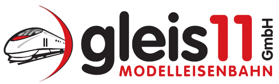 Gleis-11 GmbH Modellbahnen