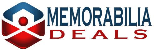 MemorabiliaDeals
