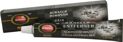autosol scratch remover polish, fine scratches lacquer coatings, plastic, glass