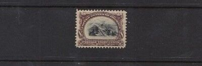 US Scotts#298 Very Fine/Extremely Fine MH Cat. Value $90.00      #648x
