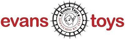 Evans Toys UK