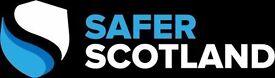Safer Scotland - Require a licensed security guard - Edinburgh - £7.50 per hour