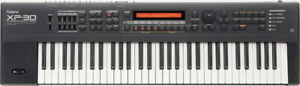 Roland XP 30 Keyboard Synth Offers Over $725 Accepted!