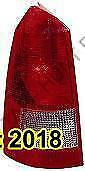 Tail Light Driver Side Wagon High Quality Ford Focus 2004