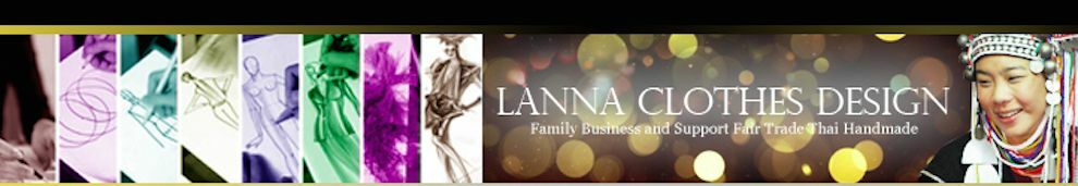 LannaClothesDesign