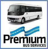 Premium Bus Services Newcastle Newcastle Area Preview