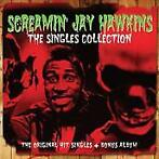 cd - Screamin' Jay Hawkins - The Singles Collection - The ..