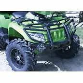 Cooper's is selling Elite Bumpers for your Arctic Cat! Edmonton Edmonton Area image 1