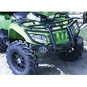 Cooper's is selling Elite Bumpers for your Arctic Cat!