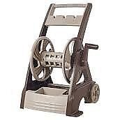 INSANE PRICE!NEW Ames garden hose reel cart .mod . 23862nl