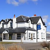 Waiting Staff - 2017 Season - Remote Scottish Highland Hotel