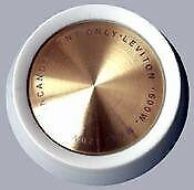 Leviton L12-26115-W White Residential Grade Trimatron Knob
