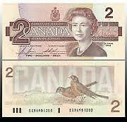 LOOKING FOR OLD PAPER MONEY PRE 1988 WHAT DO YOU HAVE??? London Ontario image 4