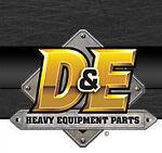D&E Heavy Equipment Parts