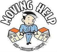 Professional & Affordable Movers - Over 200 Moves Completed