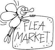 INDOOR FLEA MARKET - HAMPTON CURLING CLUB
