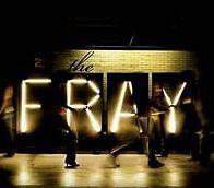 FRAY : FRAY (CD) sealed
