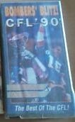 Football VHS Tapes