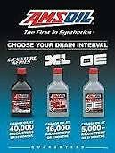 Amsoil Authorized Dealer Grande Prairie
